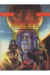 Star Wars - Shadows of the Empire - Régikönyvek