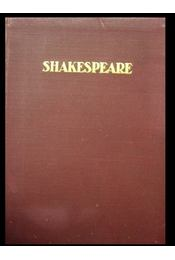 Shakespeare-breviárium - Régikönyvek