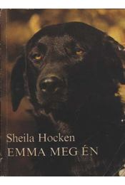 Emma meg én - Sheila Hocken - Régikönyvek