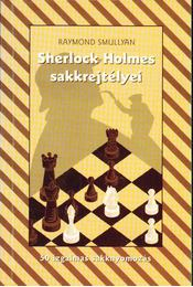 Sherlock Holmes sakkrejtélyei - Régikönyvek