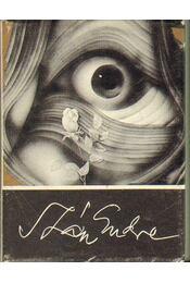 Szász Endre (dedikált) (mini) - Sikota Győző - Régikönyvek