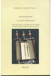 Az igazi izraeliták - Régikönyvek
