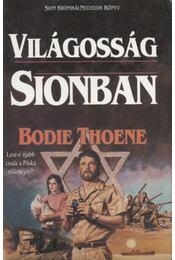 Világosság Sionban - Régikönyvek