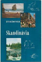 Skandinávia - Juhász Árpád, Németh Adél - Régikönyvek