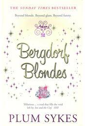 Bergdorf Blondes - SKYES, PLUM - Régikönyvek
