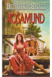 Rosamund - Small, Beatrice - Régikönyvek