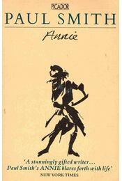 Annie - SMITH, PAUL - Régikönyvek