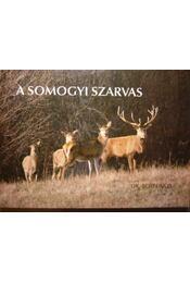 A somogyi szarvas - Régikönyvek