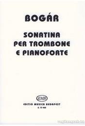 Sonata per violino solo - Régikönyvek