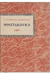 Sosztakovics - Régikönyvek
