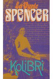 Kolibri - Spencer, LaVyrle - Régikönyvek