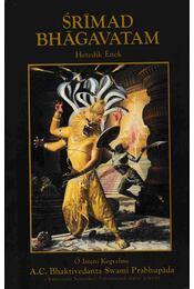 Srímad Bhágavatam -Hetedik ének - Régikönyvek