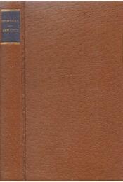 Armance - Stendhal - Régikönyvek