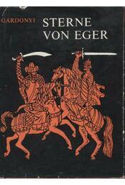 Sterne von Eger - Régikönyvek