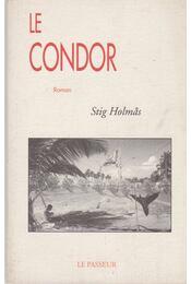 Le Condor - Stig Holmas - Régikönyvek