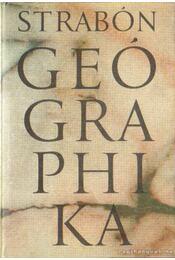 Geógraphika - Strabón - Régikönyvek