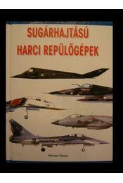 Sugárhajtású harci repülőgépek - Régikönyvek