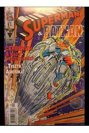 Superman és Batman 1997/5. 32. szám - Régikönyvek