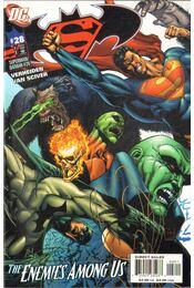 Superman/Batman 28. - Verheiden, Mark, Van Sciver, Ethan - Régikönyvek
