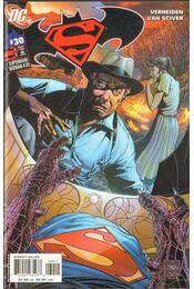 Superman/Batman 30. - Verheiden, Mark, Van Sciver, Ethan - Régikönyvek