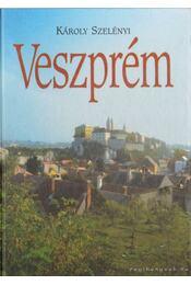 Veszprém - Sz. Farkas Aranka - Régikönyvek
