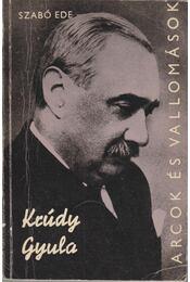 Krúdy Gyula - Szabó Ede - Régikönyvek
