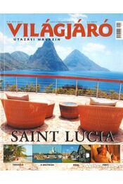 Világjáró utazási magazin 2010. április - SZABÓ VIRÁG - Régikönyvek