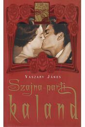 Szajna-parti kaland - Régikönyvek