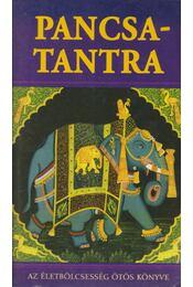 Pancsatantra - Szántai Zsolt - Régikönyvek