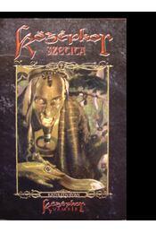 Szetita - Régikönyvek