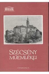 Szécsény műemlékei - Régikönyvek