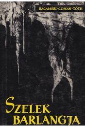 Szelek barlangja - Régikönyvek
