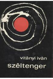 Széltenger - Régikönyvek