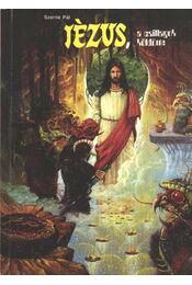 Jézus, a csillagok küldötte - Szente Pál - Régikönyvek