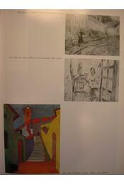 Szentendrei festészet - Régikönyvek