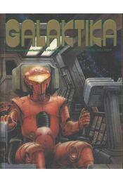 Galaktika 99. IV. évf. 1988/12. - Szentmihályi Szabó Péter, Sziládi János - Régikönyvek