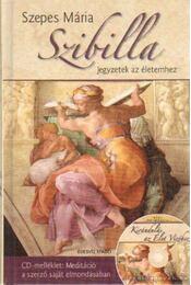 Szibilla - Szepes Mária - Régikönyvek