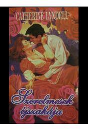 Szerelmesek éjszakája - Régikönyvek