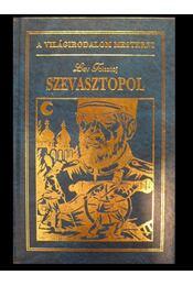 Szevasztopol / A két huszártiszt - Régikönyvek
