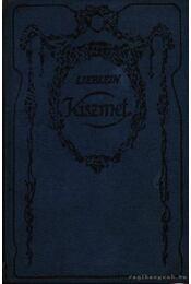 Kiszmet - Szeverin, Lieblein - Régikönyvek