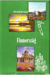 Finnország - Szíj Enikő - Régikönyvek