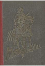 A szkipetárok földjén - Régikönyvek