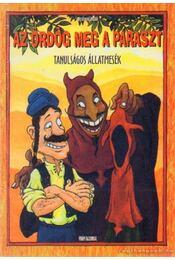 Az ördög meg a paraszt - Szöllősi Péter - Régikönyvek