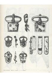 A Szolnok megyei múzeumok évkönyve 1981 - Régikönyvek