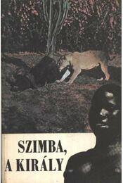Szimba, a király - Szuhai István - Régikönyvek