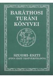 Szuomi-eszti - Régikönyvek