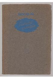 Tavaszi szántás (dedikált) - Régikönyvek