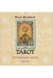 Tarot - Mindennapi mágia - Régikönyvek