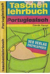 Taschen lehrbuch Portugiesisch - Régikönyvek