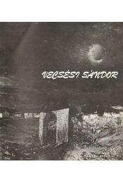 Vecsési Sándor festőművész kiállítása 1983 - Tasnádi Attila - Régikönyvek